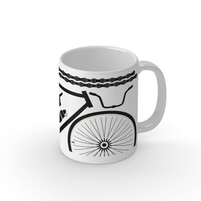 Tasse - Bicycle parts